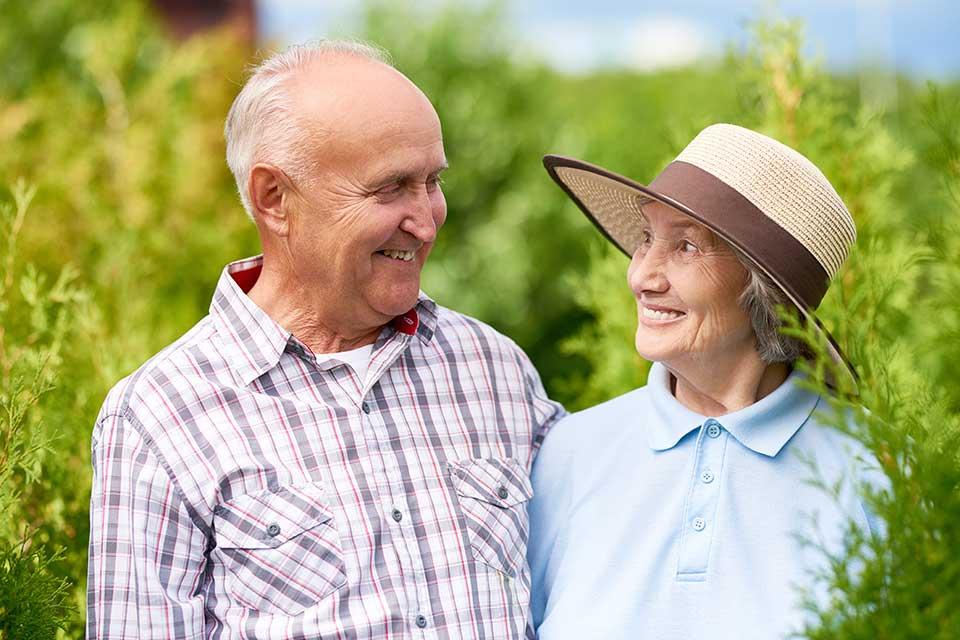 Christian online dating über 70